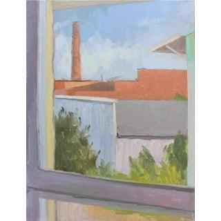 Michelle Farro Nashville Landscape Series Oil Painting For Sale