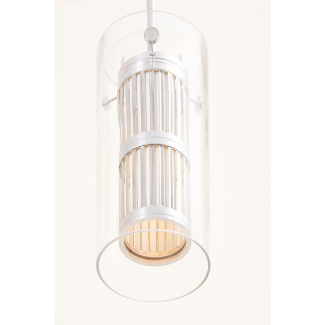 1960s Pendant Lamp in Manner of Hans Agne Jakobsson For Sale - Image 6 of 12