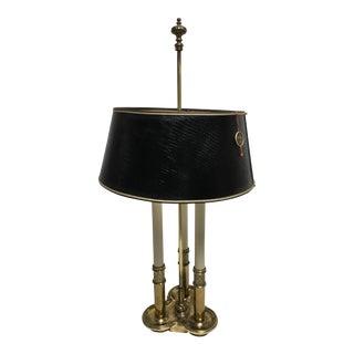 Stiffel French Style Bouillotte Lamp