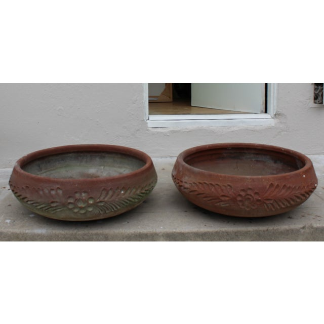 1950s Mexican Planters - Pair - Image 4 of 4