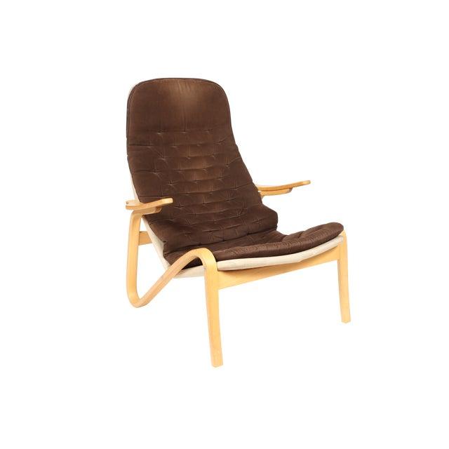 Bruno Mathsson Dux Pernilla Chair For Sale