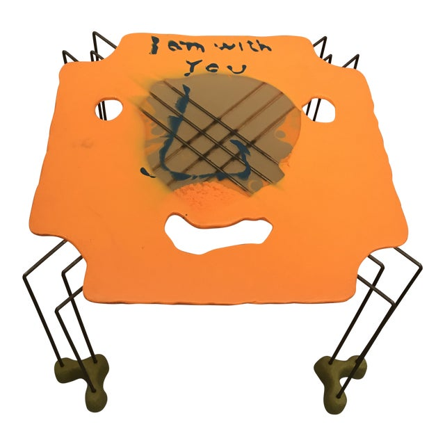 I Am With You by Gaetano Pesce For Sale