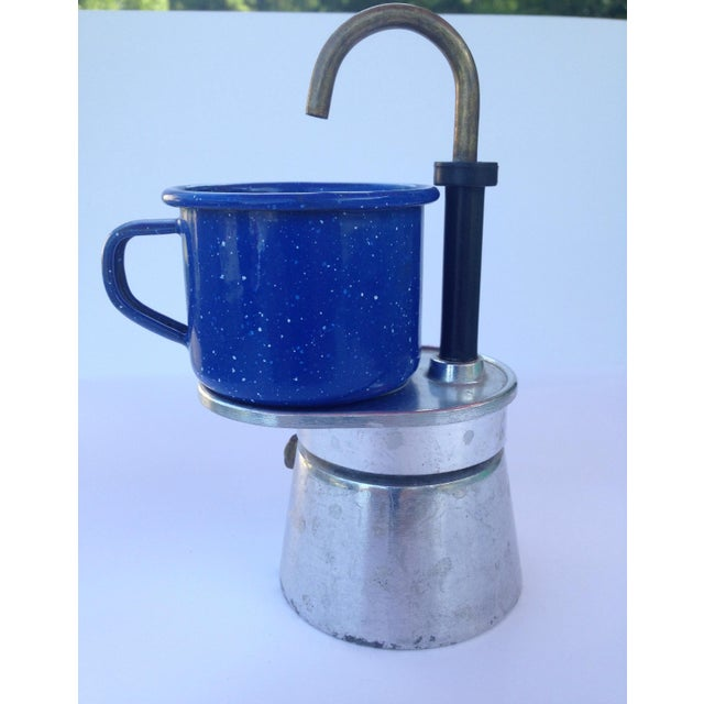 GSI Outdoors Stainless Mini Expresso Maker - Image 2 of 3