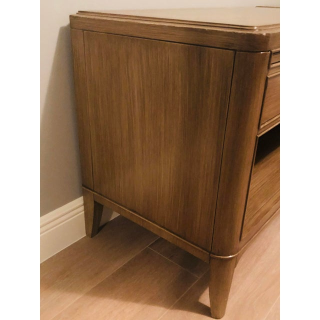 Barbara Barry for Baker Furniture Nightstands-a Pair For Sale In West Palm - Image 6 of 12