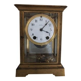 Seth Thomas Mantel Clock For Sale
