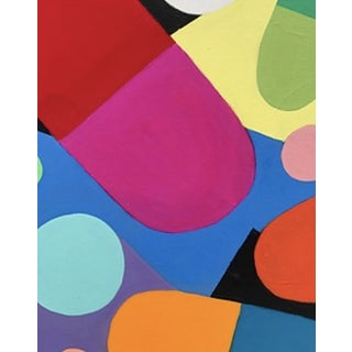 'Colorful Pills' Canvas Print by Tony Marine For Sale