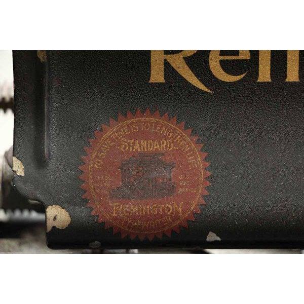 Remington Standard Typewriting Machine - Image 4 of 9