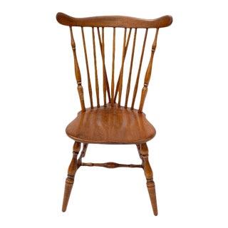 Vintage Heywood Wakefield Windsor Chair For Sale