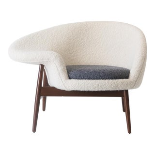 "Hans Olsen ""Fried Egg"" Chair, C. 1956 For Sale"