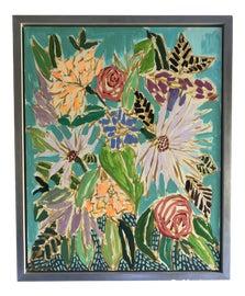 Image of Silver Leaf Paintings