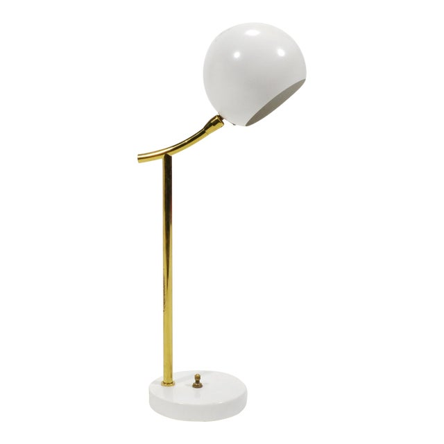 Nessen Desk or Table Lamp - Image 1 of 11