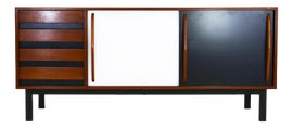 Image of Mahogany Credenzas and Sideboards