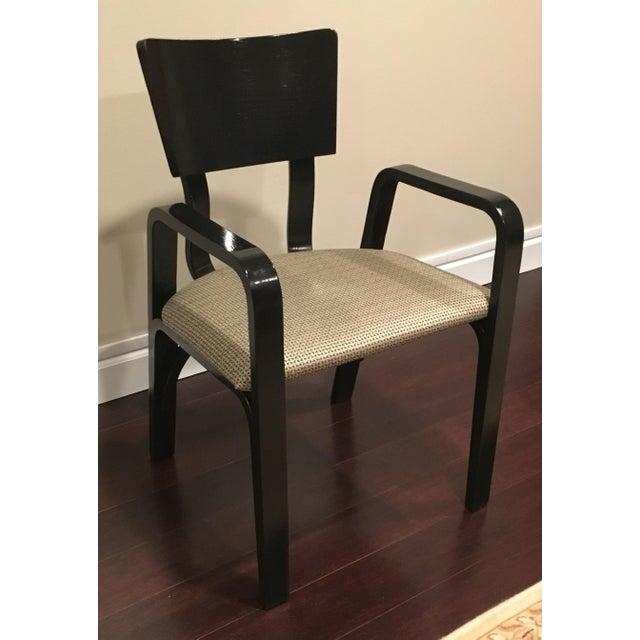 Thonet Bent Wood Modern Chair - Image 2 of 6