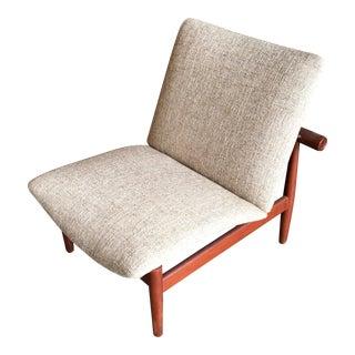 Finn Juhl for France & Sons Japan Slipper Chair