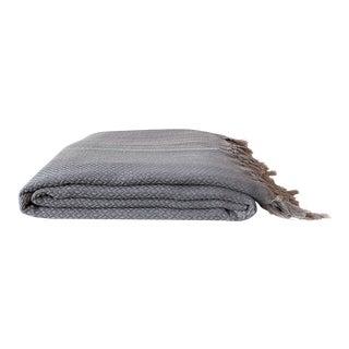 Diamond Cotton Throw Blanket For Sale