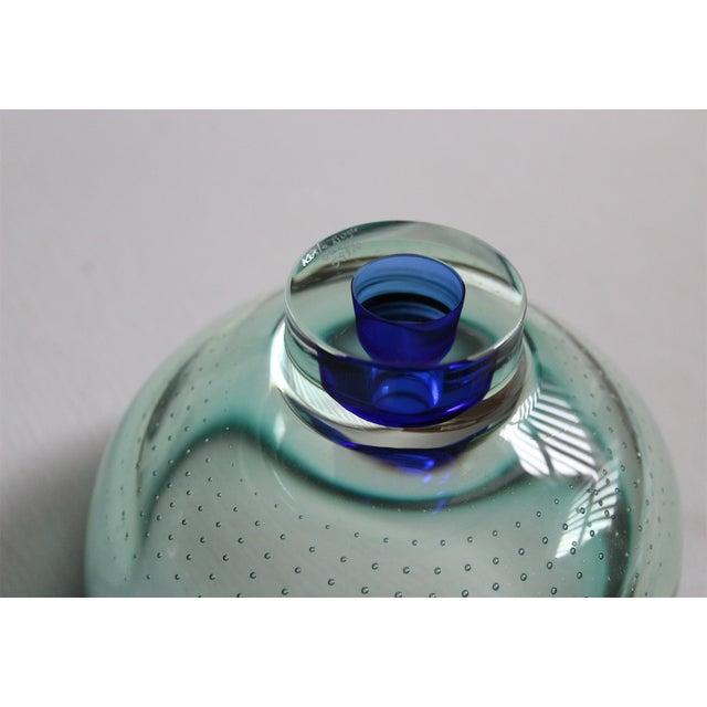 Kosta Boda Art Glass Bowl - Image 3 of 8