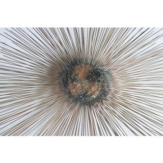 Sunburst Wall Sculpture by William and Bruce Friedle Preview