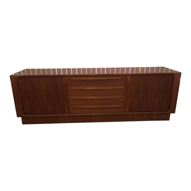 Bernhardt Pedersen Credenza/Dresser For Sale