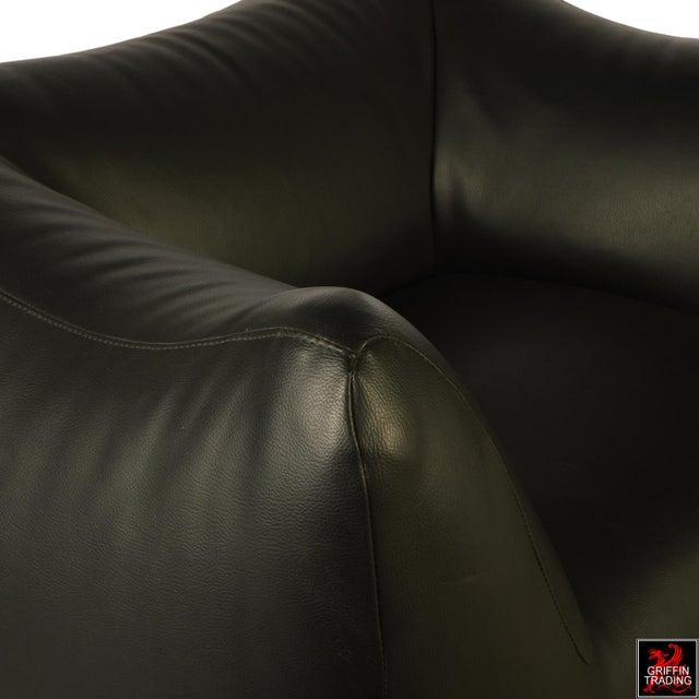 Mario Bellini Le Bambole Lounge Chair For Sale In Dallas - Image 6 of 12