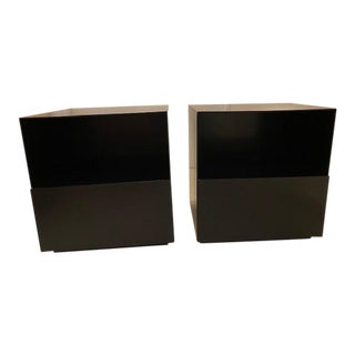 Croft House Chambers Nightstands - A Pair For Sale