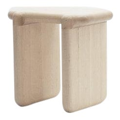Loïc Bard Stool Bone 01 For Sale