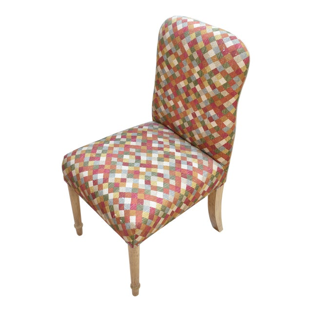 Lyndhurst Handleback Side Chair - Image 1 of 7