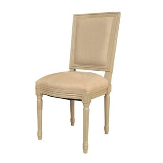 Pauline Side Chair For Sale