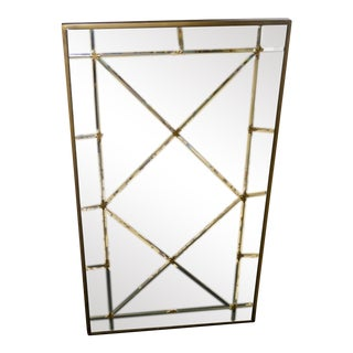 Bungalow 5 Malta Mirror Medium Showroom Sample For Sale