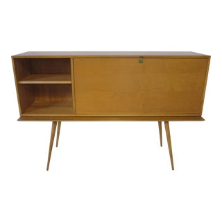 Paul McCobb Planner Group Credenza or Cabinet
