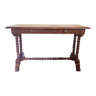 Sold - Drexel Heritage Console Table / Sideboard / Buffet For Sale