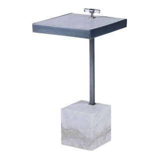 Century Furniture Accent Table For Sale