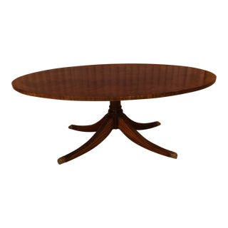 Ethan Allen Thorton Coffee Table For Sale