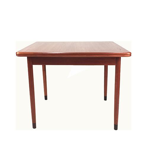Vintage Teak Dining Table