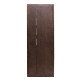 Japanese Itado Cedar Wooden Door For Sale