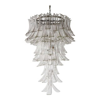1960s Murano Fixture by Barovier E Toso For Sale