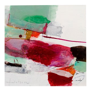 "Greet Helsen ""Color gardening II"", Painting For Sale"