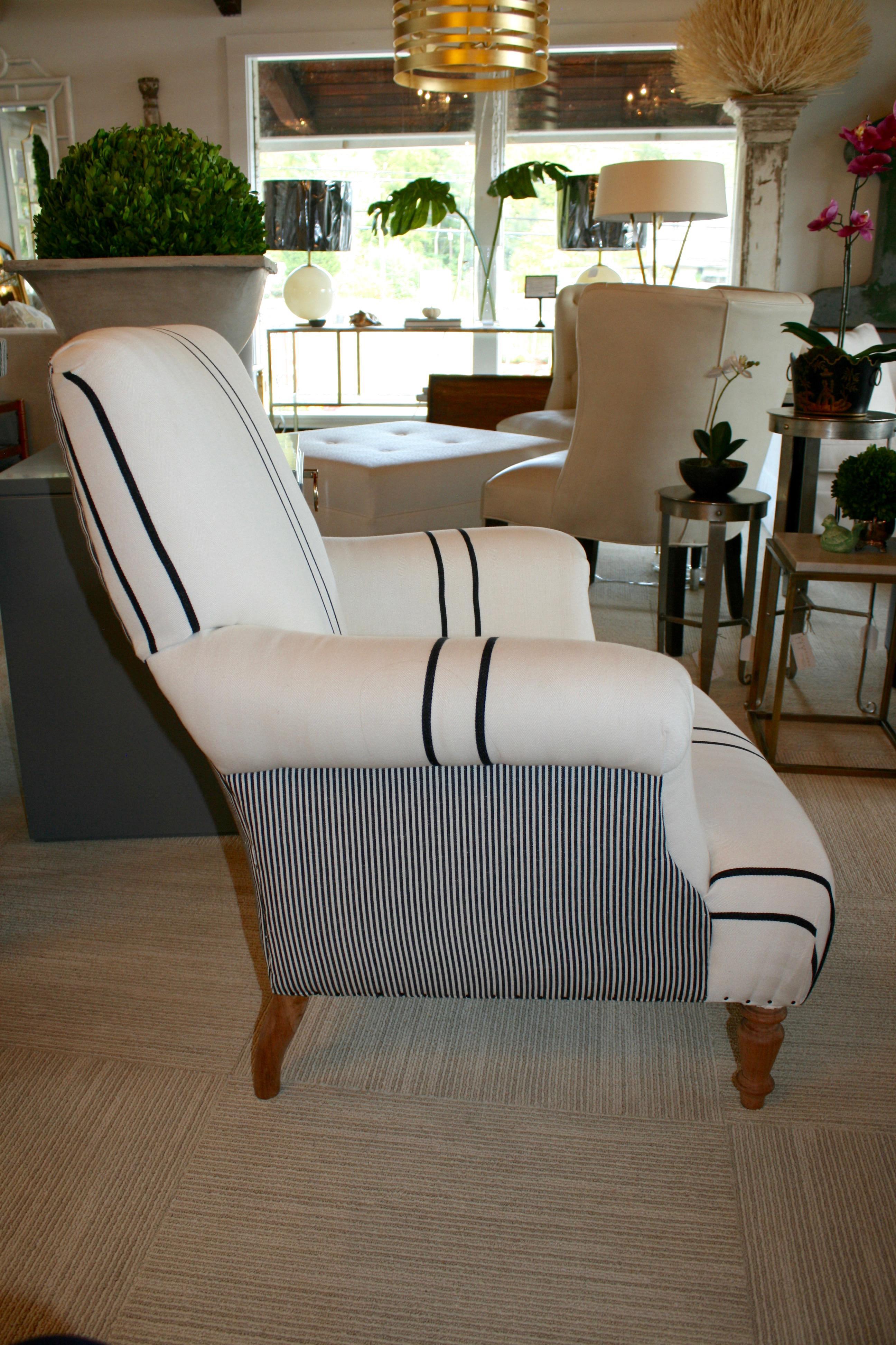 Bunakara Fingerprint Arm Chair   Image 5 Of 7
