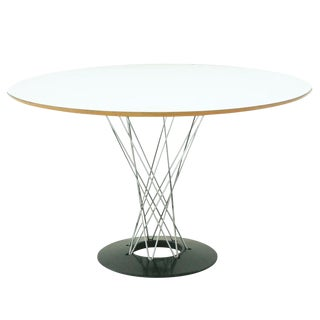 Isamu Noguchi Cyclone Table For Sale