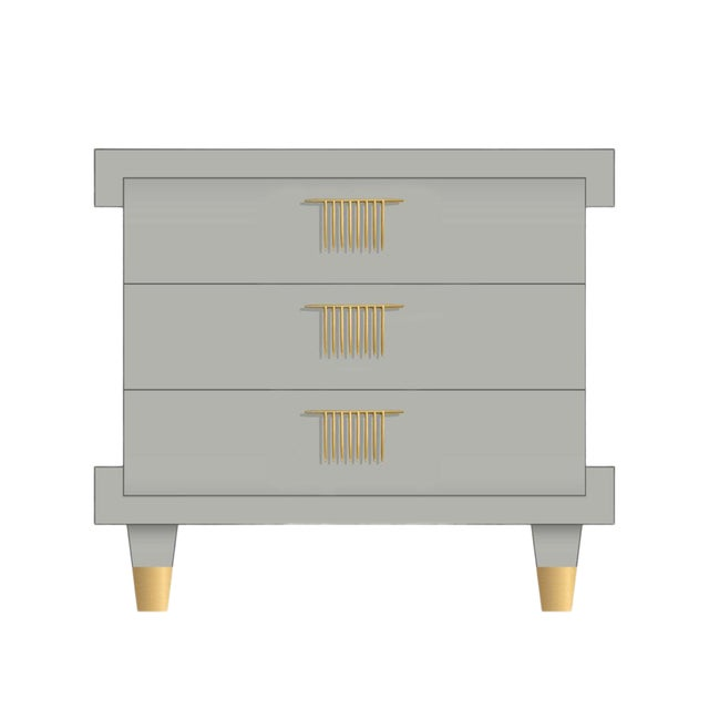 Simon Dresser Small For Sale