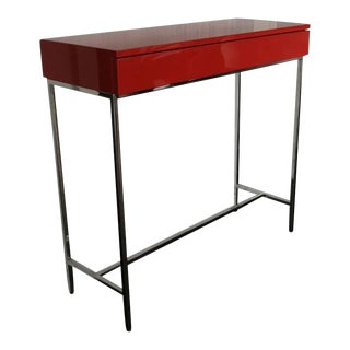 Walsh Console Table For Sale