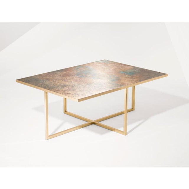 The Steppe Coffee Table by Emma Peascod For Sale - Image 4 of 5