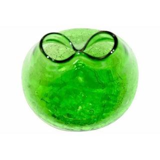 1950s Blenko Green Crackle Glass Bud Vase Preview