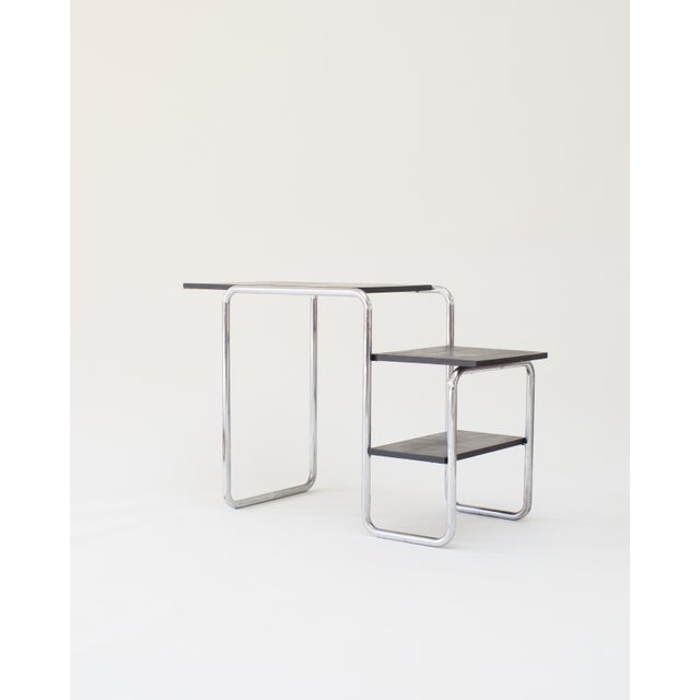 Marcel Breuer B21 Table manufactured by Bigla - Image 6 of 6