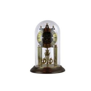 Pasargad DC Antique Bronze Clock For Sale