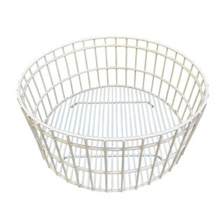 American Industrial Wire Basket Preview