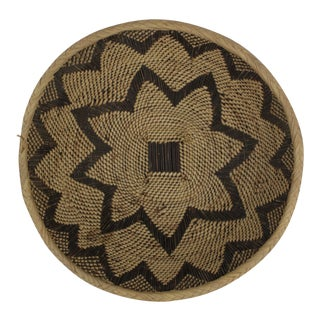 20th Century Southwestern Basket For Sale