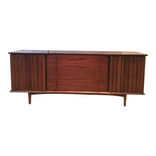 Mid-Century United Furniture Credenza