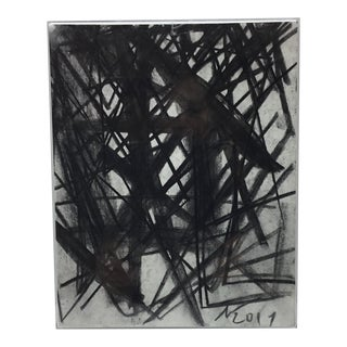Margaret Tucker Abstract #8 For Sale