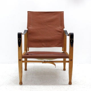 Kaare Klint for Rud. Rasmussen 1969 Safari Chair Preview