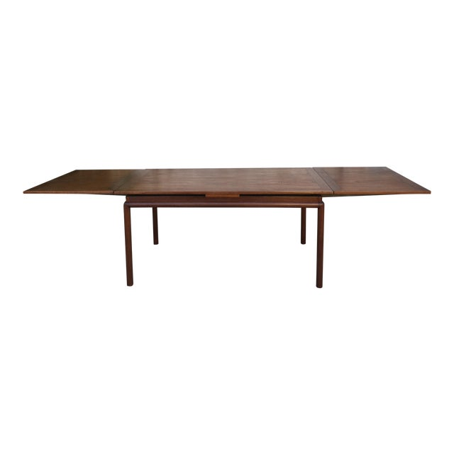 Vintage Mid-Century Modern Dining Table - Image 1 of 6